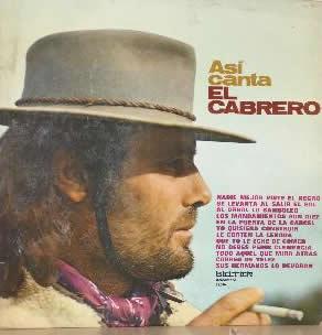 A los flamencos nos gusta mucho mitificar a la gente pero para mí aquello era una humillación El Cabrero(1975)