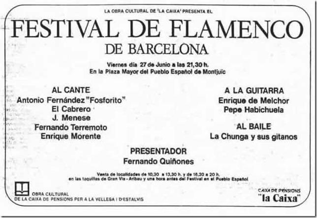 FEST FL BCN 19802